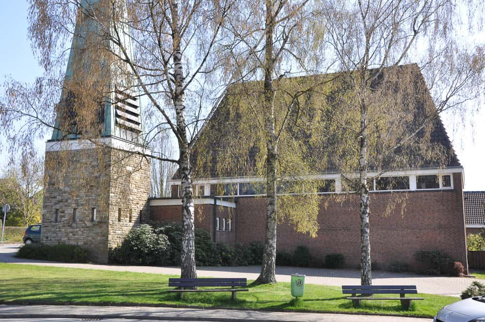Evangelische Kloster